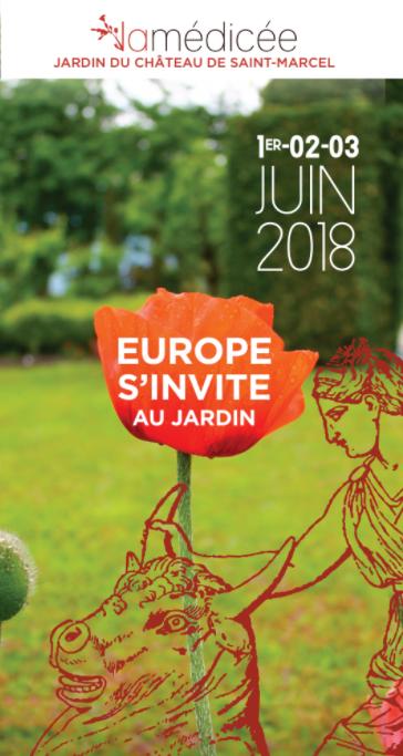 RDV jardin 2018